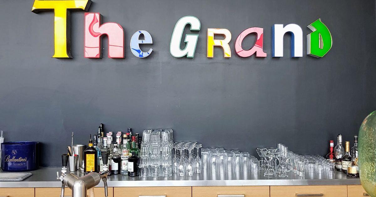 Grand Hotel Ahrenshoop Wellness